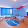 Camera albastra